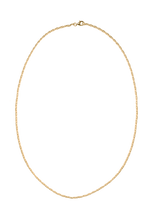 Load image into Gallery viewer, Veda Necklace Gold