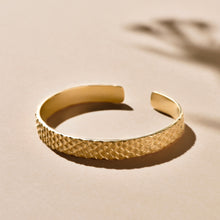 Load image into Gallery viewer, Ogon Bracelet Gold
