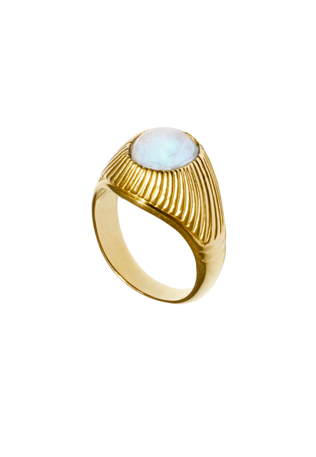 Power Ring Gold