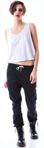 UNIF Canvas Sweatpants