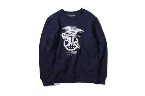 SMG SWEATER