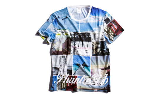 Phantaci x O'Neill Fantasy World Tee