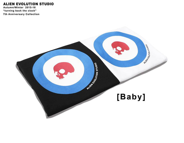 Aes The Who Tee - Baby