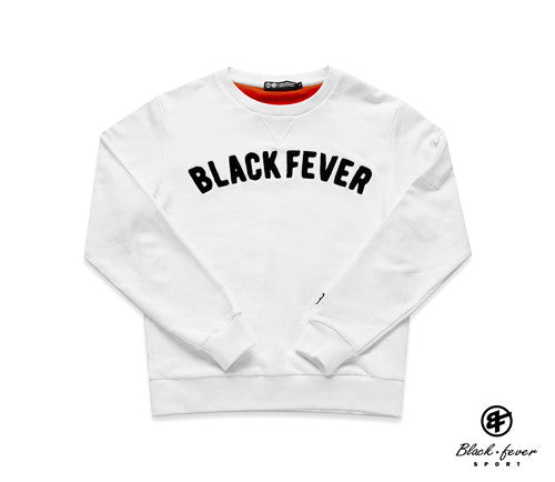 Black Fever MA 1 Sweatshirt 熱血黑牌
