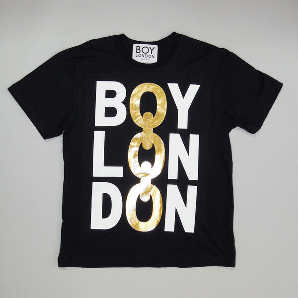 BOY LONDON CHAIN TEE
