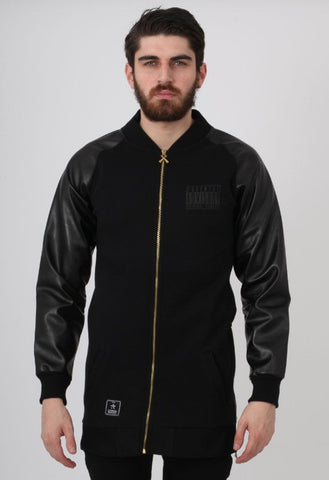 PARENTAL LONG BOMBER