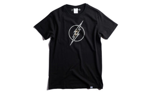 Phantaci Luxury Flash Logo Tee