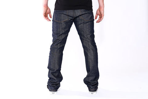 Good Denim Raw Indigo