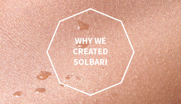 Why We Created Solbari