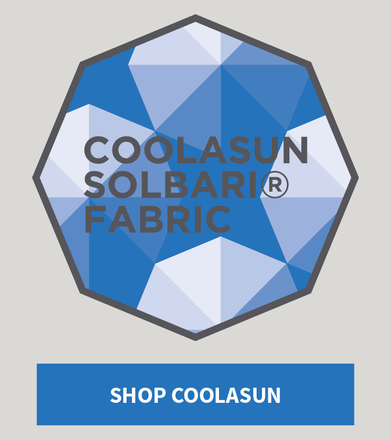 Solbari CoolaSun Fabric