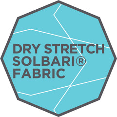 Dry Stretch Solbari Fabric