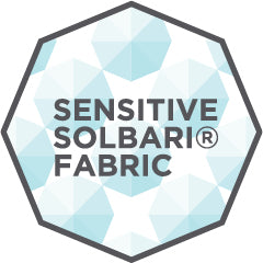 Sensitive Solbari Fabric