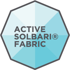 Active Solbari Fabric