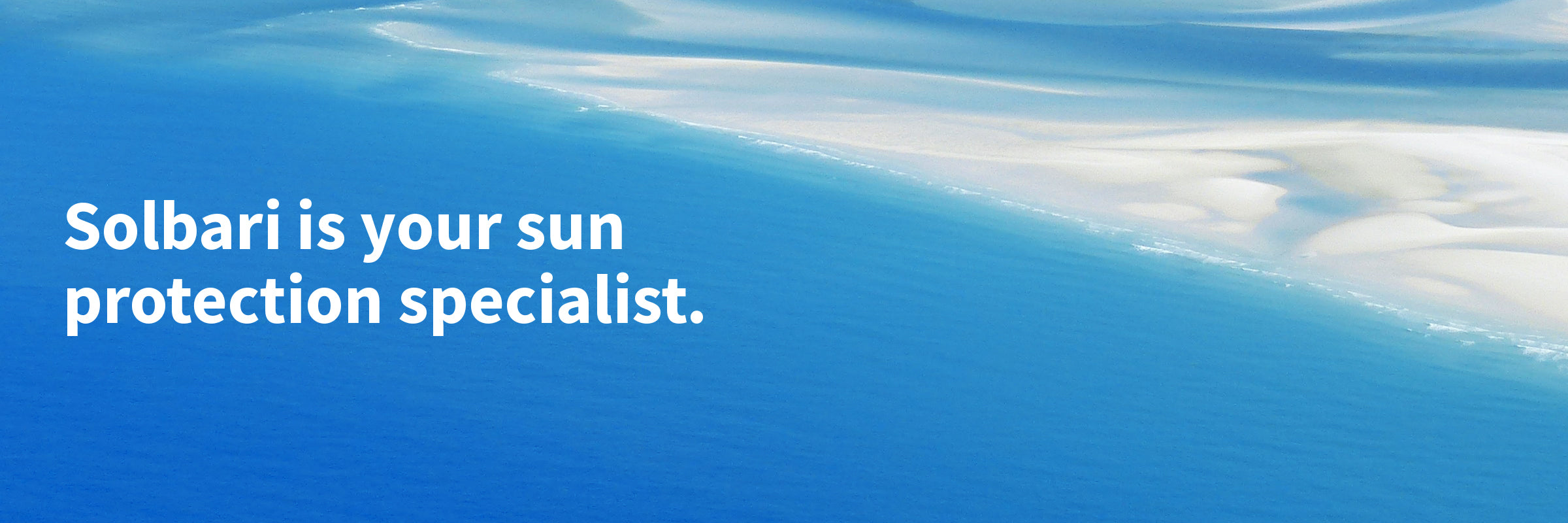 Solbari Sun Protection Specialists