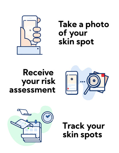 Skin Cancer Detection App