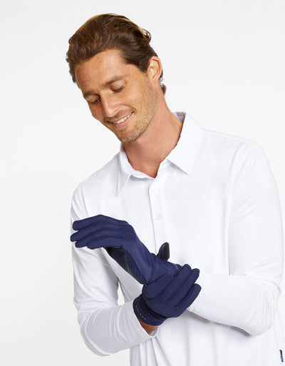 Driving Gloves UPF50+ Sun Protection