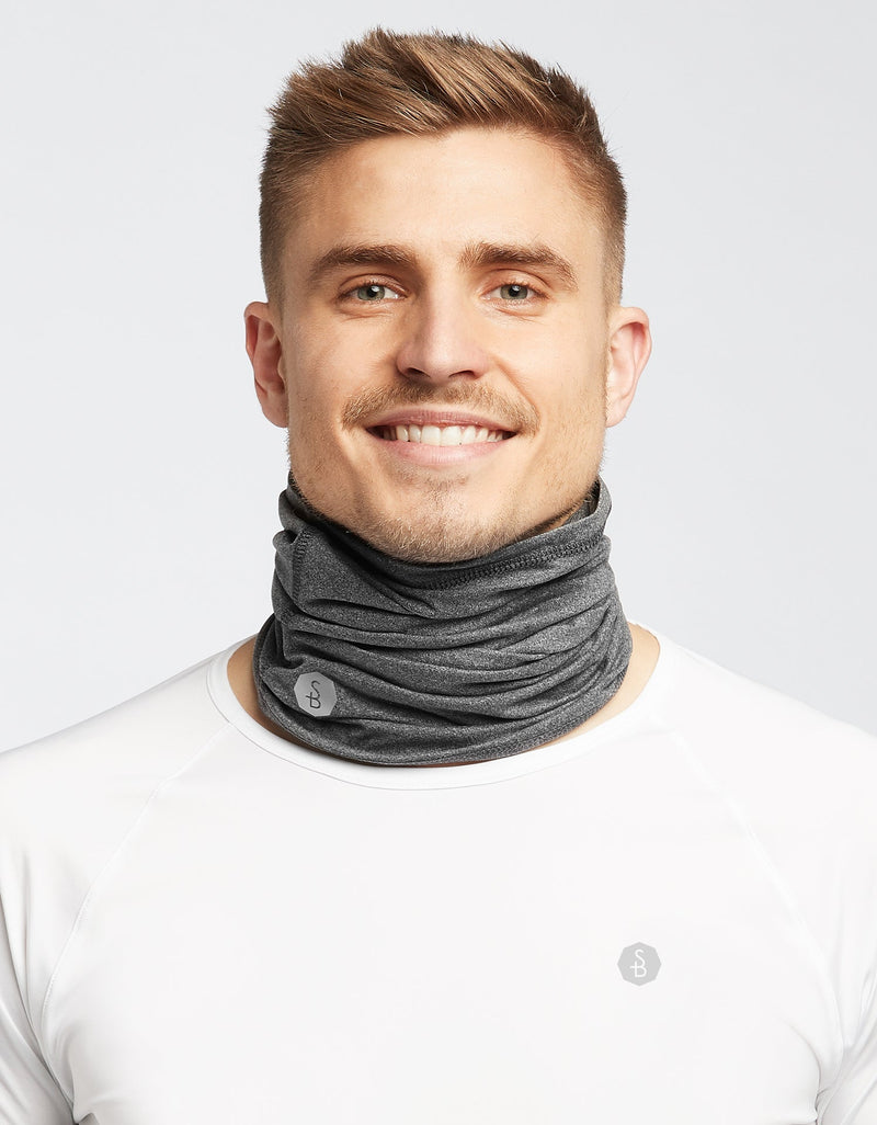 Face & Neck Gaiter UPF50+ Active Collection