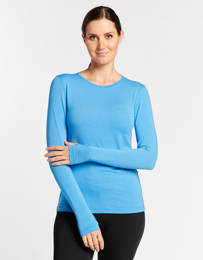 Long Sleeve T-Shirt UPF50+ Sensitive Collection