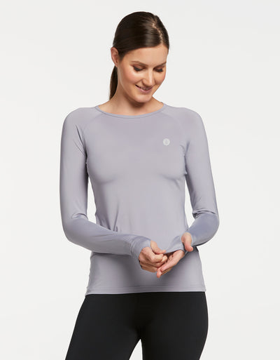 Base Layer UPF50+ CoolaSun Collection