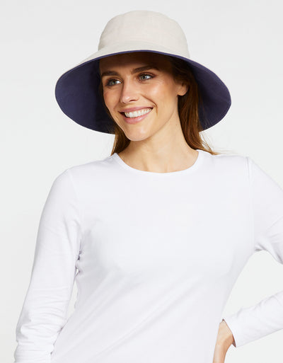 Resort Sun Hat UPF50+