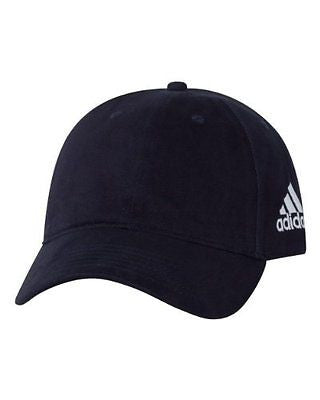 adidas - Unstructured Cresting Cap - A12 - Adjustable - New Navy