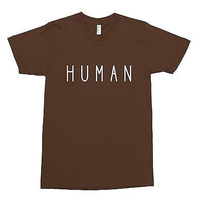 American Apparel 2001 -BROWN - Custom Logo/Design Option or Blank