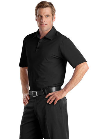 Nike Golf - Elite Series Dri-FIT Ottoman Bonded Polo. 429439