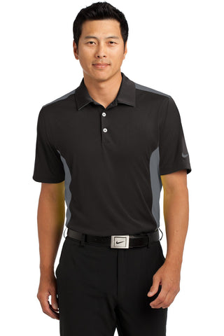 Nike Golf Dri-FIT Engineered Mesh Polo. 632418