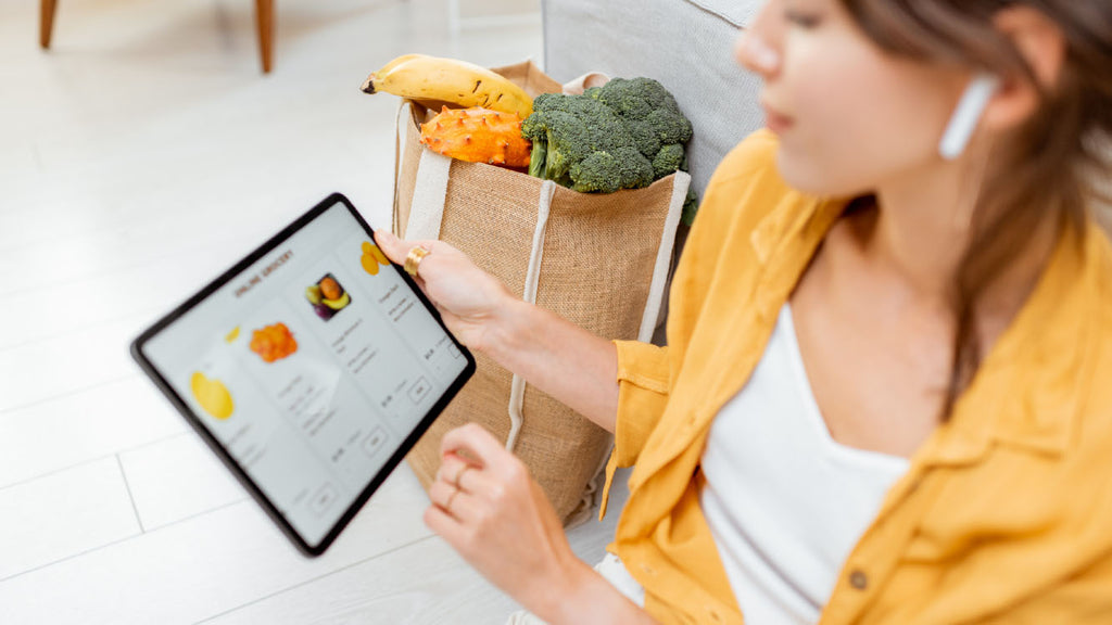 Challenges of Online Groceries - Florida Grocery Stores - Las Posadas Mex