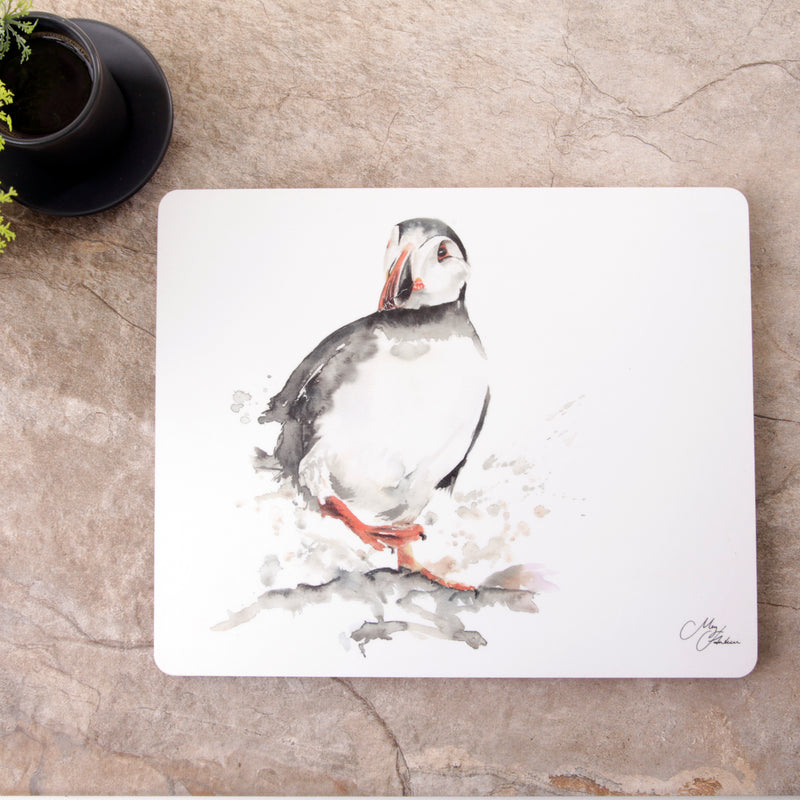 Puffin Design Placemat
