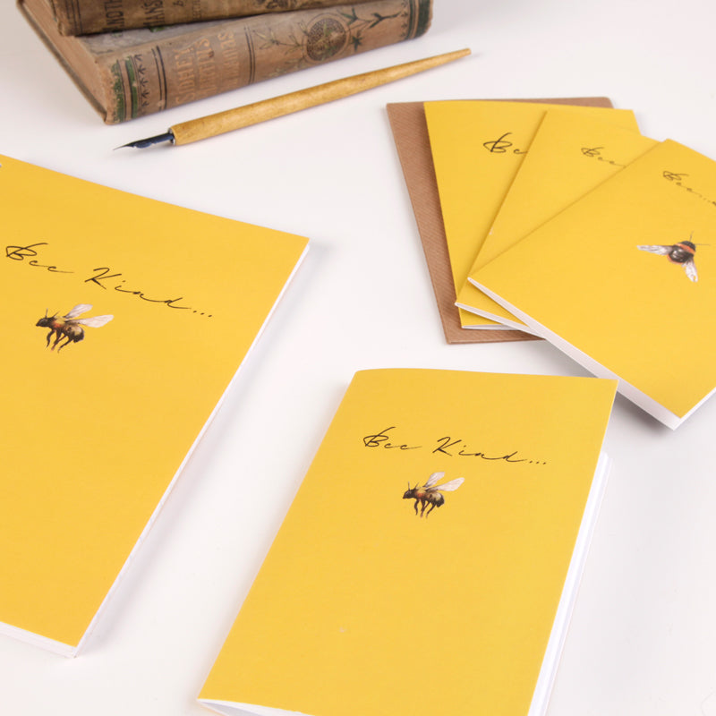 Bee Note Card Set