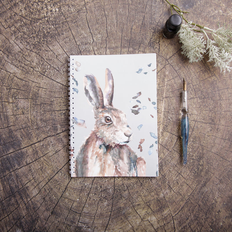 Hare A5 Notebook
