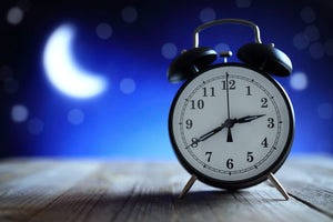 Three Fascinating Circadian Rhythm Facts You Need to Know