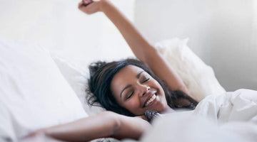 Focus on Sleep During National Self-Improvement Month