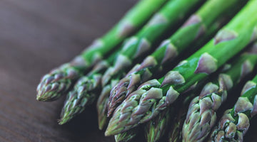 Ingredient Spotlight: Asparagus Stem Extract