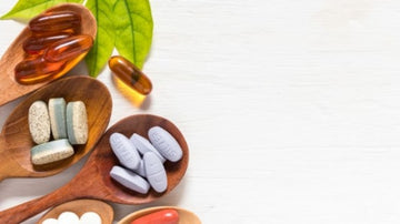 Essential Vitamins You Should Take Daily