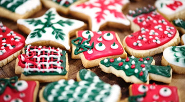 3 Tips to Enjoy the Holidays AND Maintain Healthy Food Habits