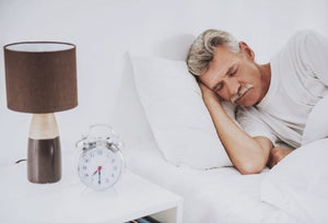How Circadian Rhythm Changes with Age