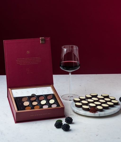Neuhaus 24 piece Wine Pairing Collection