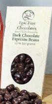 Dark Chocolate Mixed Nuts