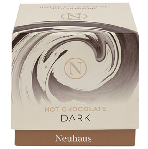 Neuhaus Dark Hot Chocolate
