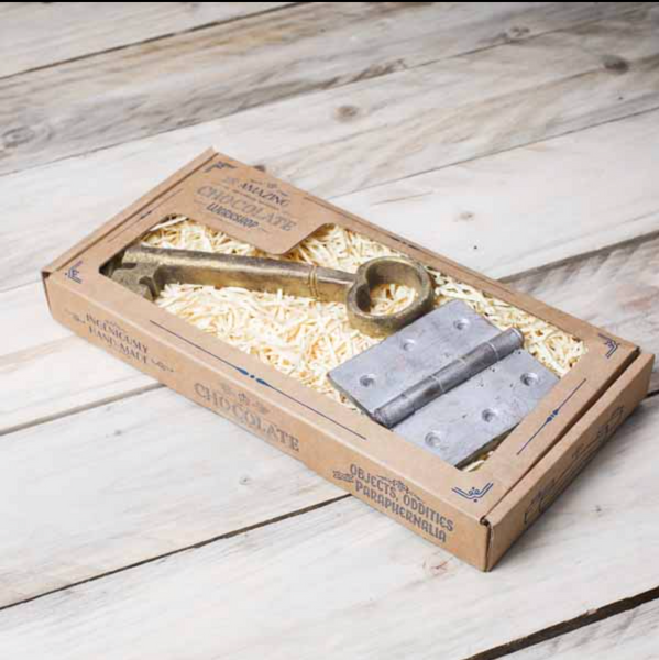Key & Hinge Gift Box