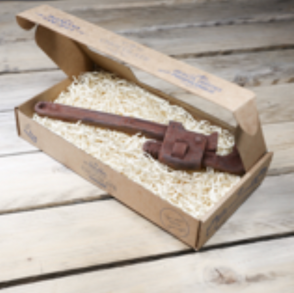 Monkey Wrench Gift Box