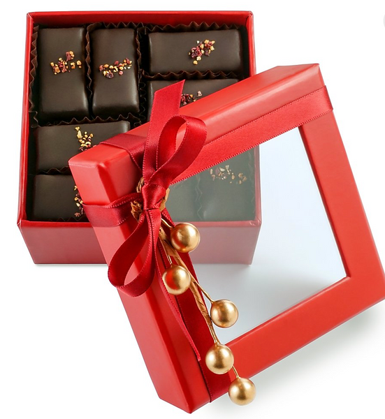 Amore Mignardise BROWN Gift Box  -