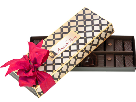Amore Connoisseur Collection Gift Box