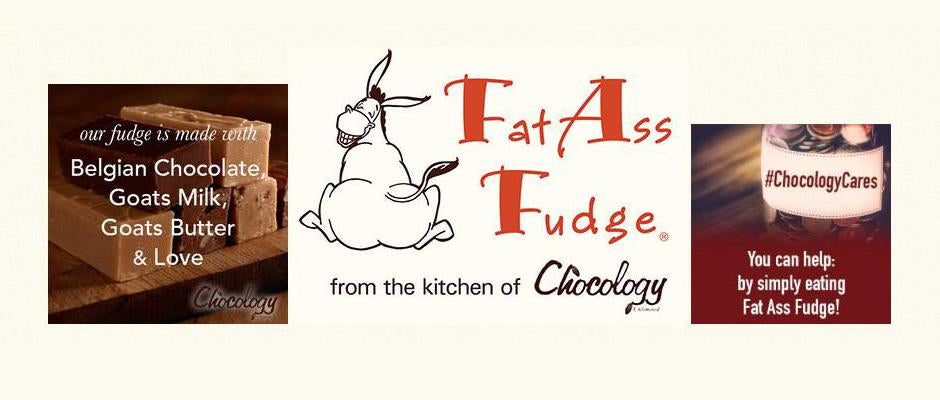 Fat Ass Fudge