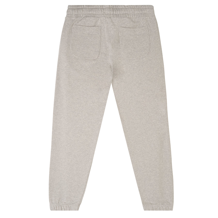 MAEL JOGGING PANTS NAME CROWN GREY