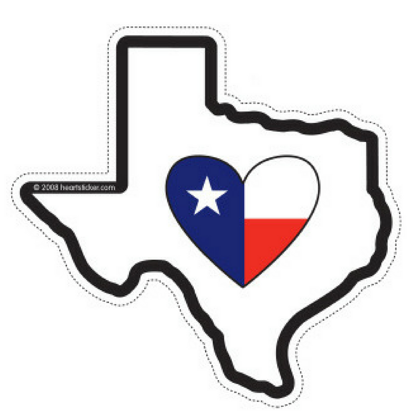 My Heart is in (Austin) Texas