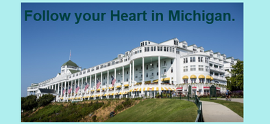 mackinac island hotel upper upper peninsula michigan