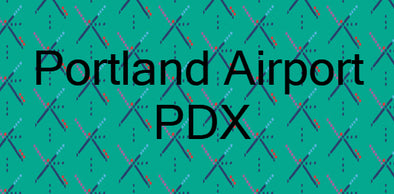 Portland Airport (PDX): One of the Easiest Ports in the World.
